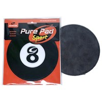 Genesis Pure Pad Sport Leather Ball Wipe 8-Ball