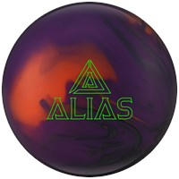 Track Alias X-OUT Bowling Balls