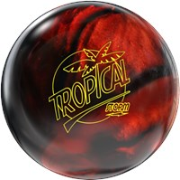 Storm Tropical Black/Copper Bowling Balls