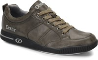 Dexter Mens Dave Grey Bowling Shoes