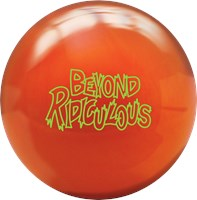 Radical Beyond Ridiculous Pearl Bowling Balls