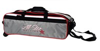 Roto Grip 3 Ball All-Star Edition Travel Tote Bowling Bags
