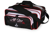 Roto Grip 2 Ball All-Star Edition Carryall Tote Bowling Bags