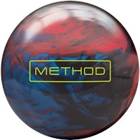 Brunswick Method Hybrid Bowling Balls