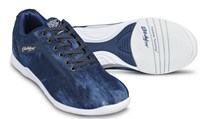 KR Strikeforce Womens Nova Lite Denim Sparkle Bowling Shoes