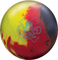 DV8 Creed Rebellion Bowling Balls