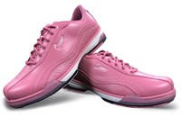 Hammer Mens Force Plus Pink Breast Cancer Right Hand or Left Hand Bowling Shoes