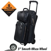 Hammer Force Triple Roller Bowling Bags