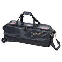 Hammer Force Slim Triple Tote/Roller Bowling Bags
