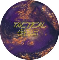 900Global Tactical Ops Bowling Balls