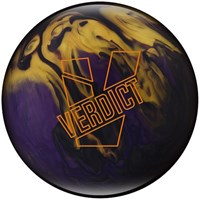 Ebonite Verdict Pearl X-OUT Bowling Balls