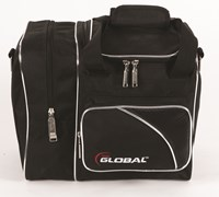 900Global Deluxe Single Tote Bowling Bags