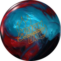 Storm Match Up Hybrid Black/Red/Blue Bowling Balls