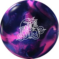 Storm Tropical Surge Pearl Pink/Purple Bowling Balls