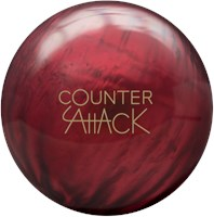 Radical Counter Attack Pearl Bowling Balls