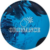 900Global Ordnance Bowling Balls