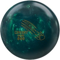 900Global Money Badger Bowling Balls