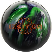 Track In2ition Bowling Balls