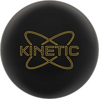 Track Kinetic Obsidian Bowling Balls