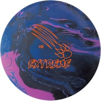 900Global Honey Badger Extreme Solid Bowling Balls