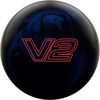Ebonite Vortex V2 Limited Release Bowling Balls