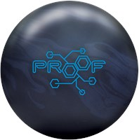 Track Proof Solid Bowling Balls