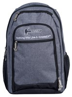 Hammer Backpack Stone/Black