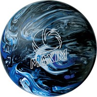 Ebonite Maxim Captain Midnight Bowling Balls