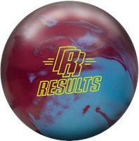 Radical Results Solid Bowling Balls