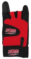 Storm Xtra Grip Glove Left Hand Red