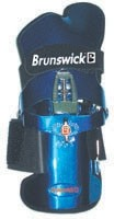 Brunswick PowrKoil Wrist Positioner Left Hand Main Image