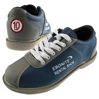 Ebonite Womens Rental Bowling Shoes