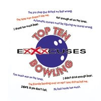 Top 10 Excuses About Bowling Towel