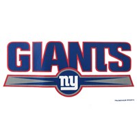 Master NFL New York Giants Towel