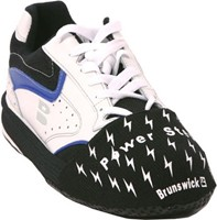 Brunswick Power Step Traction Sole Bowling Shoes
