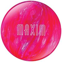 Ebonite Maxim Hot Pink Bowling Balls