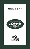 KR NFL Towel New York Jets