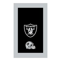 KR Strikeforce NFL Towel Raiders