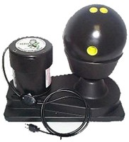 Vertex Ball Spinner 1/3 Horsepower