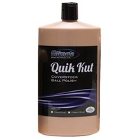 Ultimate Quik Kut and Polish 32 oz.