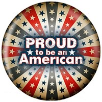 OnTheBallBowling Proud To Be An American Bowling Balls
