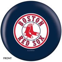 OnTheBallBowling MLB Boston Red Sox Bowling Balls