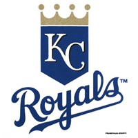 Master MLB Kansas City Royals Towel