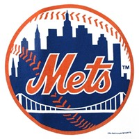 Master MLB New York Mets Towel