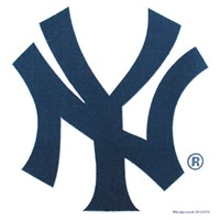 Master MLB New York Yankees Towel