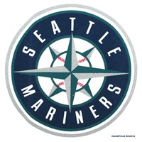 Master MLB Seattle Mariners Towel