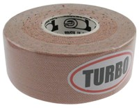 Turbo 2-N-1 Grips Fitting Tape Beige Roll
