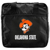 KR NCAA Single Tote Oklahoma State Bowling Bags