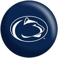 OnTheBallBowling Penn State Nittany Lions Bowling Balls