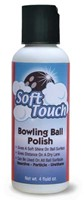 Zapp It! Soft Touch Cream Polish 4 oz